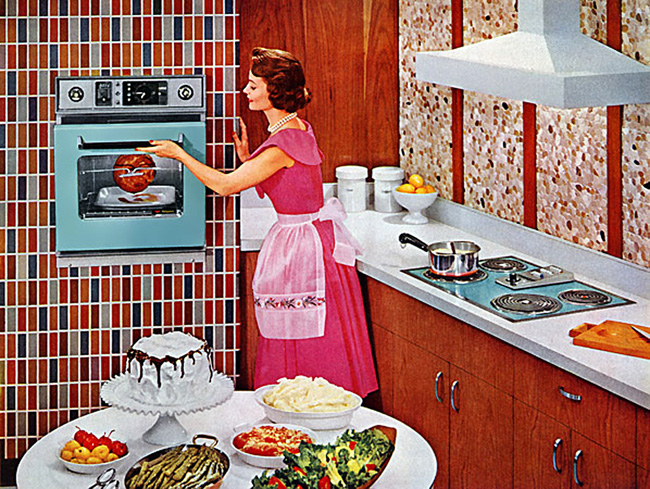 7 Myths About Housewives Debunked