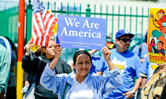 Progressive Politics Don't Feel So Inclusive When You're Latino