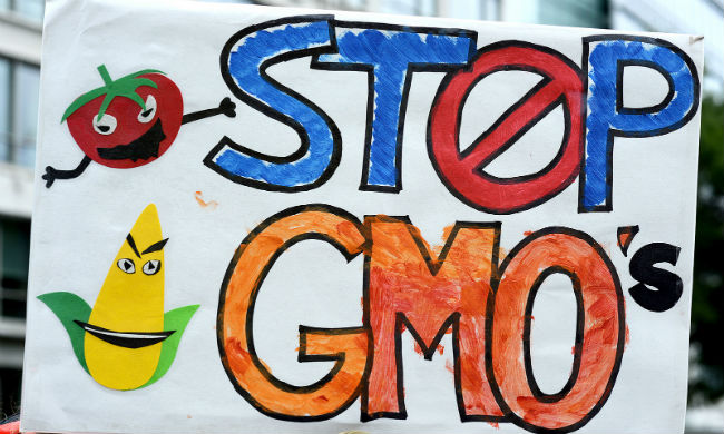 In a Surprise Win for Democracy Over Corporate Power, GMO Labeling Has Arrived