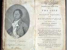 Oloudah Equiano