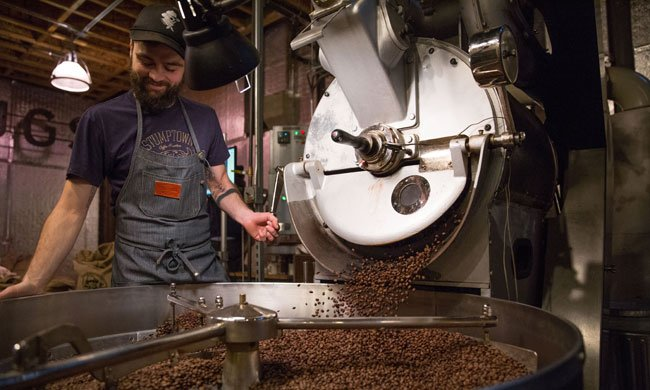 How to Become a Citizen Eater: A Trip Behind the Labels of Your Ethical Cup of Coffee