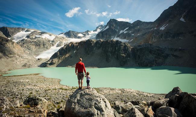 How to Raise an Environmentalist