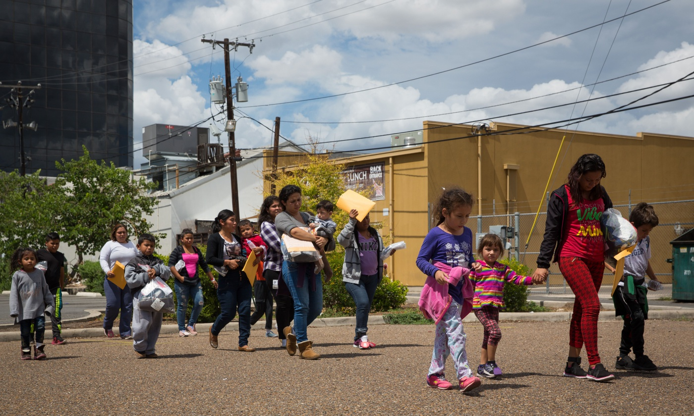 How to Call Your Representative to Protest Jailing Immigrant Families