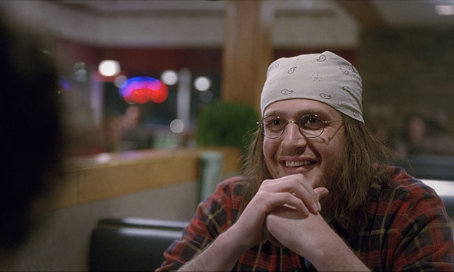 New David Foster Wallace Movie Shows a Regular Guy Who Happens to Be a Genius—That's Why It Works