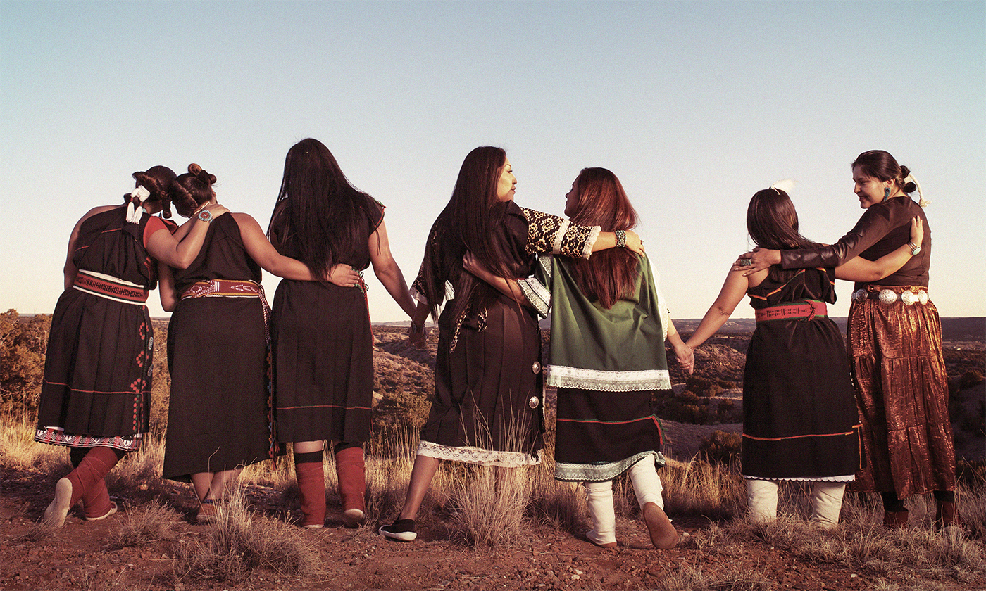 5 Indigenous Women Asserting the Modern Matriarchy