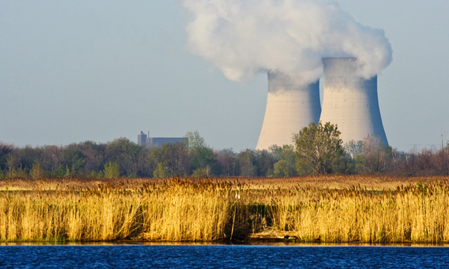 Can We Save Our Planet? What the Climate Movement Can Learn From the Nuclear Freeze Campaign