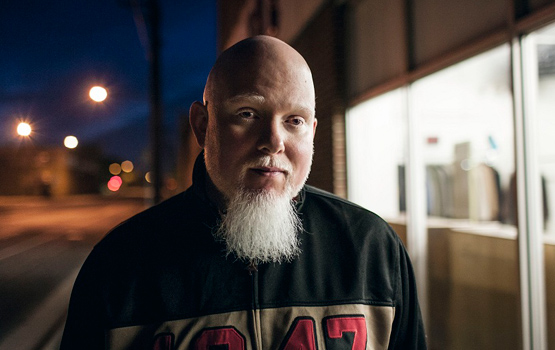 Brother Ali portrait