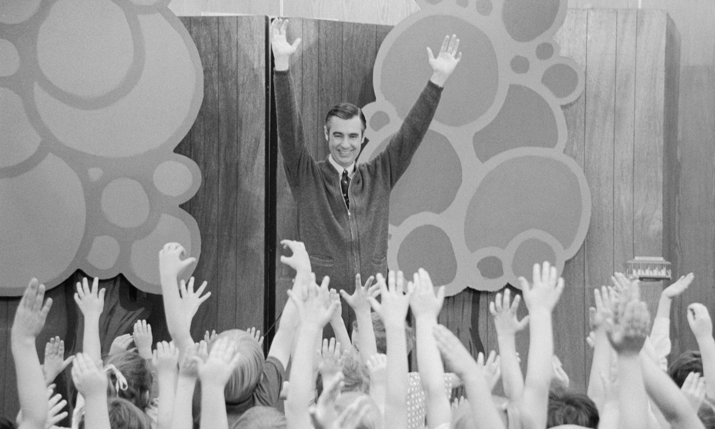 Why Mister Rogers' Message of Love Is Good for Your Health