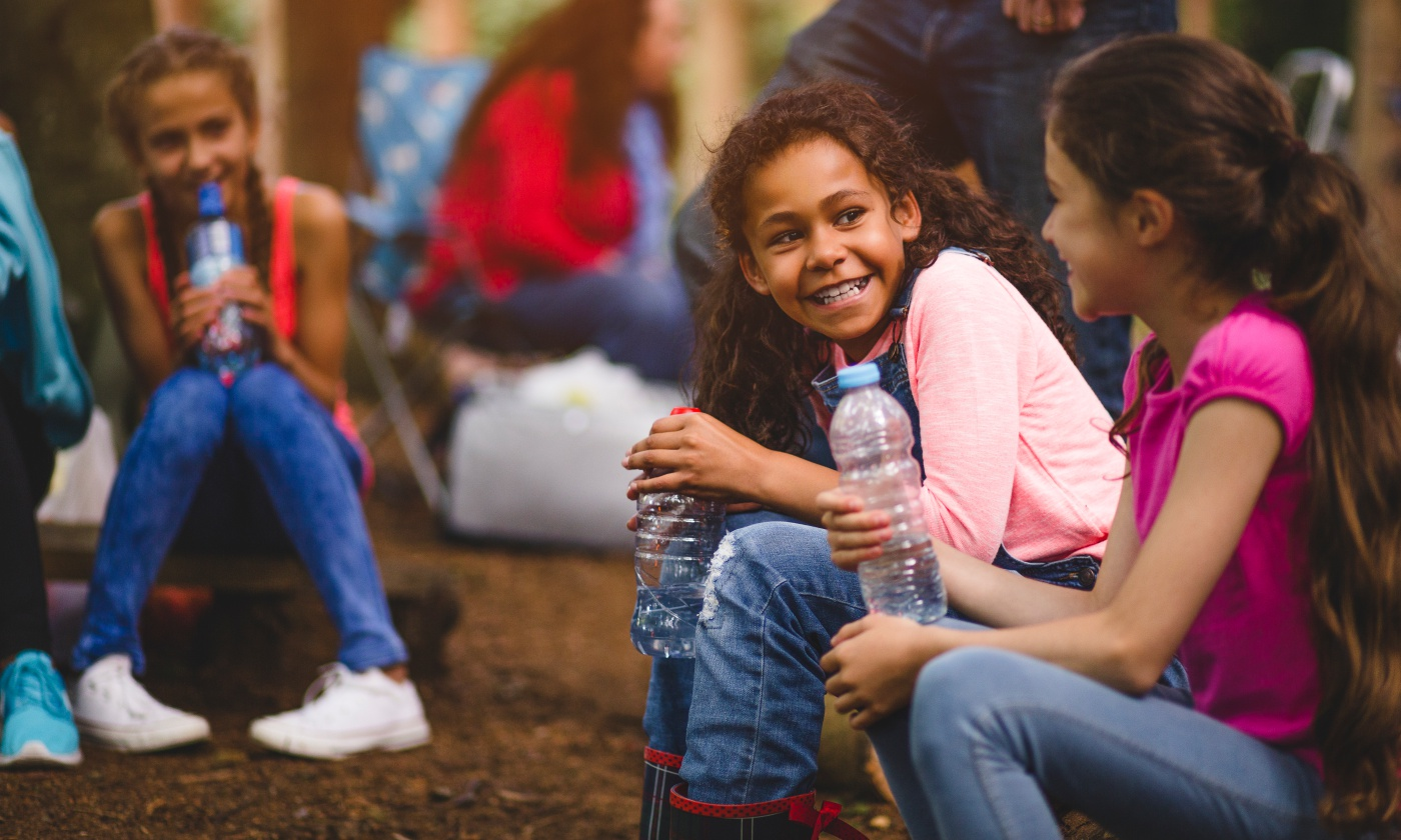 When Girls Take the Lead on Social Justice: 5 Stories