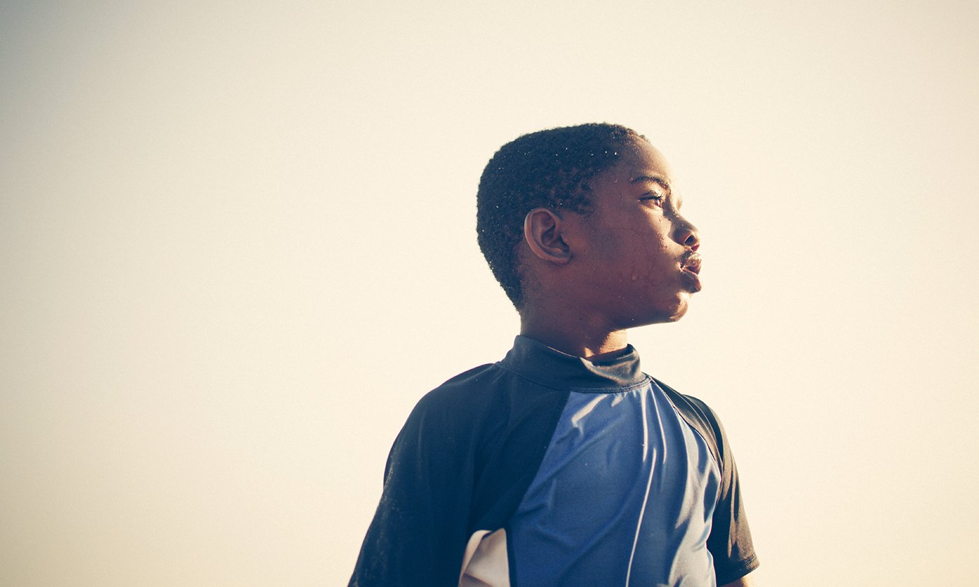Racial Profiling and the Loss of Black Boyhood