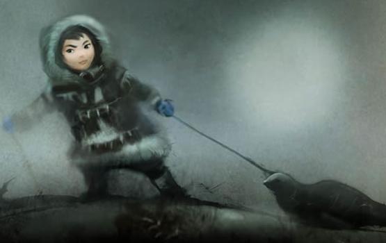 Nuna by Never Alone