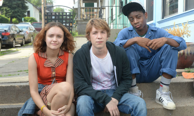 """Me and Earl and the Dying Girl"" Director on Making the Quirky Film that Became a Sundance Hit"