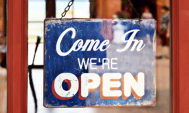 As Boomers Retire, Millions of Small Businesses Will Change Hands. Can We Keep Them Local?