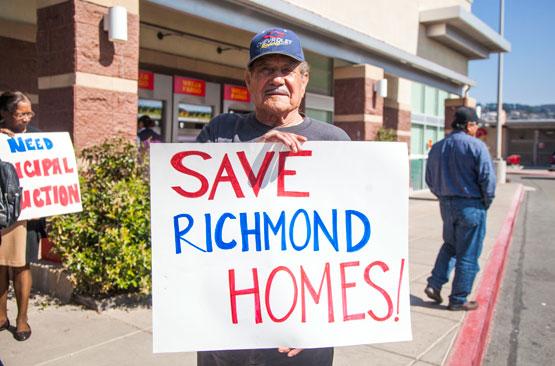 Richmond photo by Mark Andrew Boyer