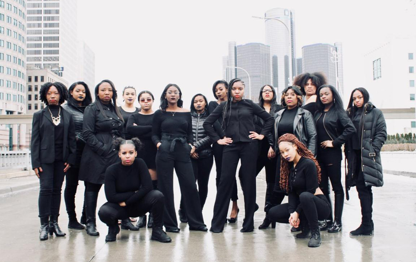 It's Young Black Women's Turn in Michigan