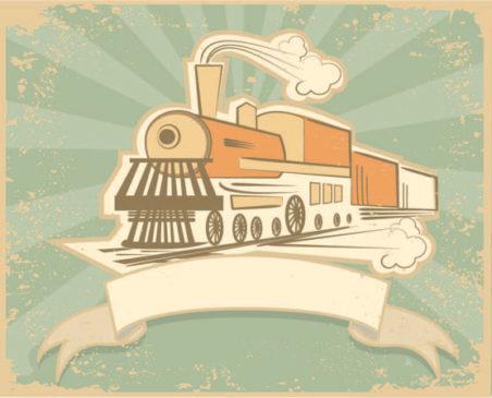 Coal Train image by Tancha/Shutterstock