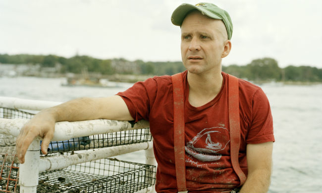 The Seas Will Save Us: How an Army of Ocean Farmers Is Starting an Economic Revolution