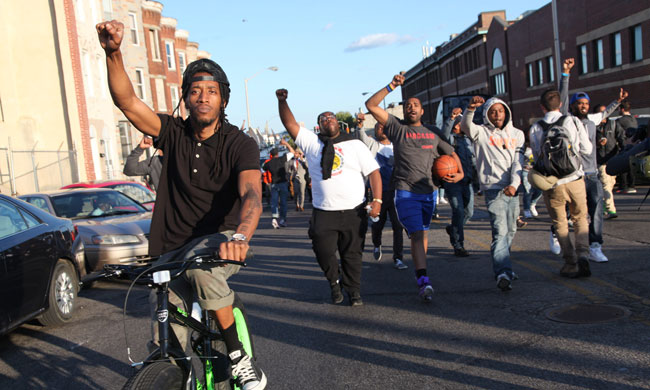 Baltimore After the Uprising: 3 Trends Building a Fairer, Safer, Stronger Economy
