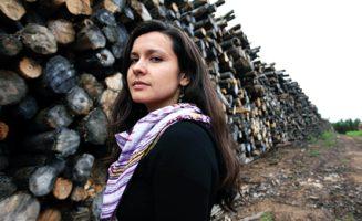 Melina photo by Jiri Rezac