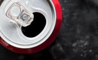 Aluminum Can photo by Michael Bednarek/Shutterstuck