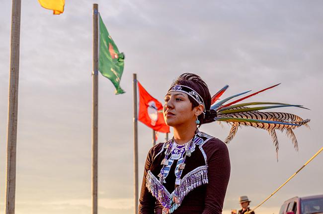 The Secret Strength of Standing Rock